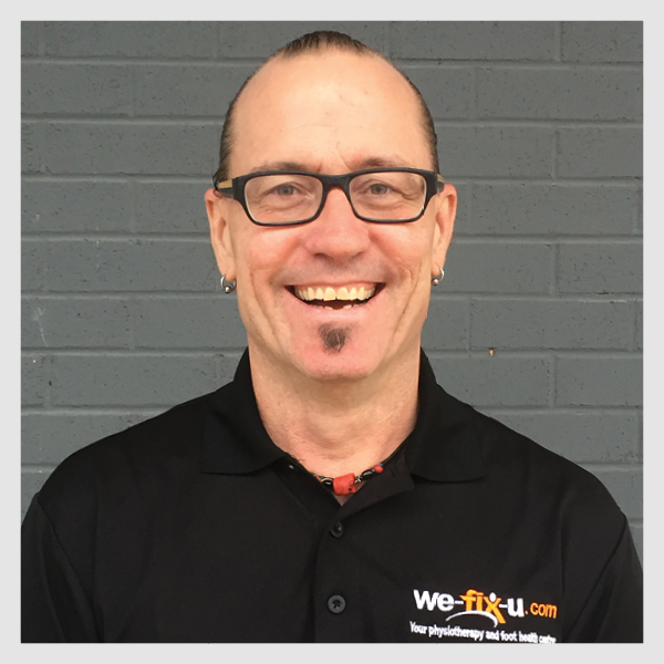 Scott: Registered Massage Therapist, Port Hope