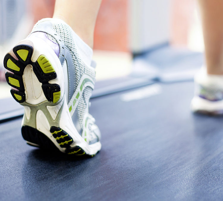 Heel Pain in the morning?  Read This!