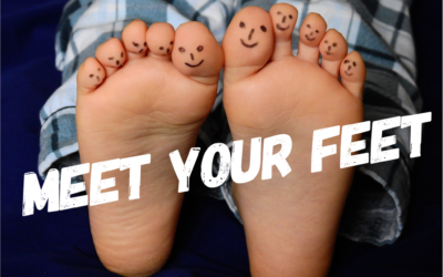 Meet your feet