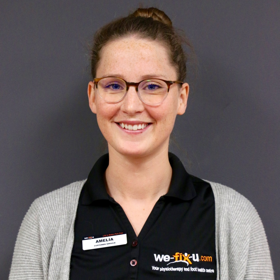 Aemilia: Administration Assistant, Peterborough
