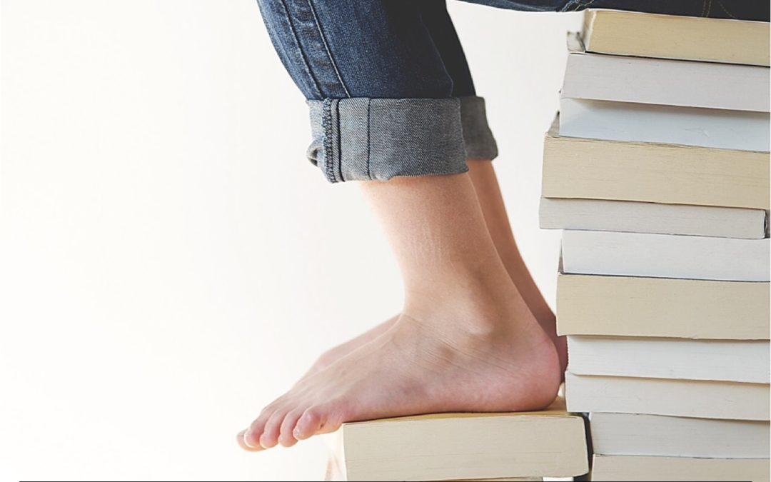 5 Tips to take the best care of your feet