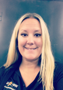 Profile Picture of Lee-Ann Accounts Manager and Human Resources at we-fix-u
