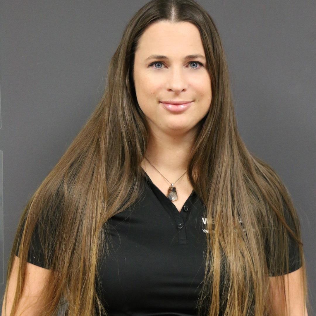 Michelle: Registered Massage Therapist, Peterborough & Bowmanville