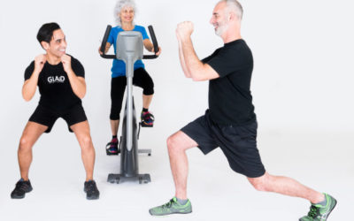 GLA:D – Exercise for Knee and Hip Osteoarthritis