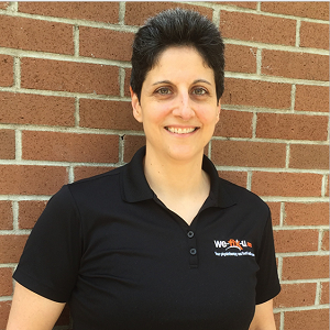 Sandra, Massage Therapist Director / Registered Massage Therapist