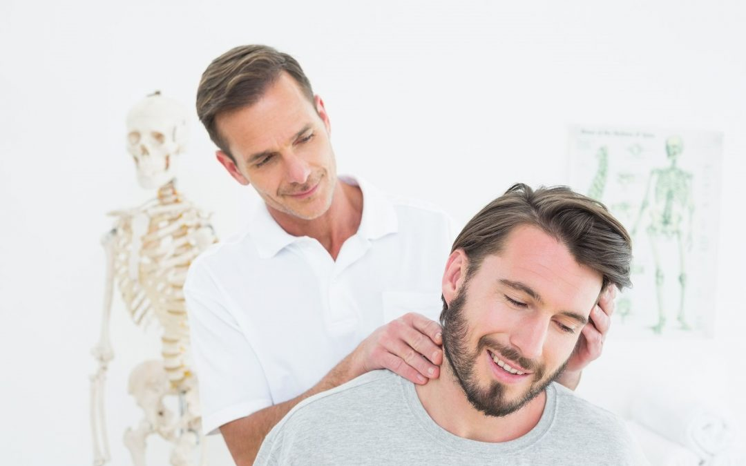 How can a Doctor of Chiropractic Help You?