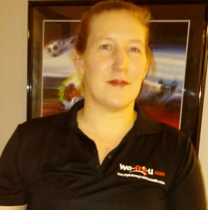 Mary Registered Massage Therapist profile picture