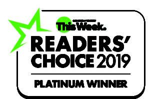 oshawa this week platinum award