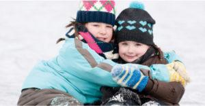 coats for kids charity